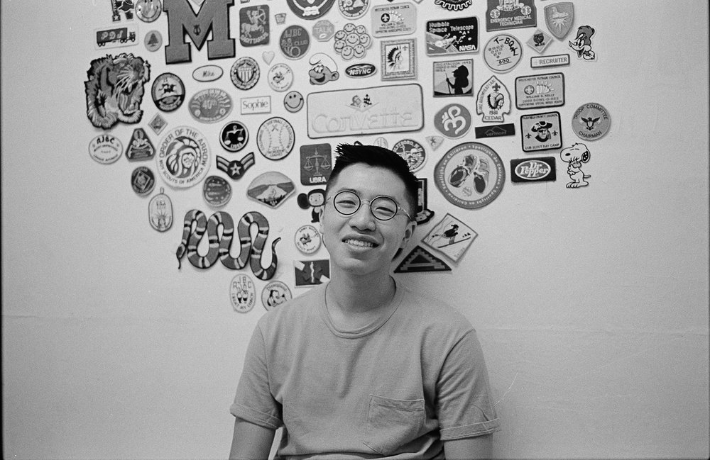 Felix Chan  hyc323@nyu.edu