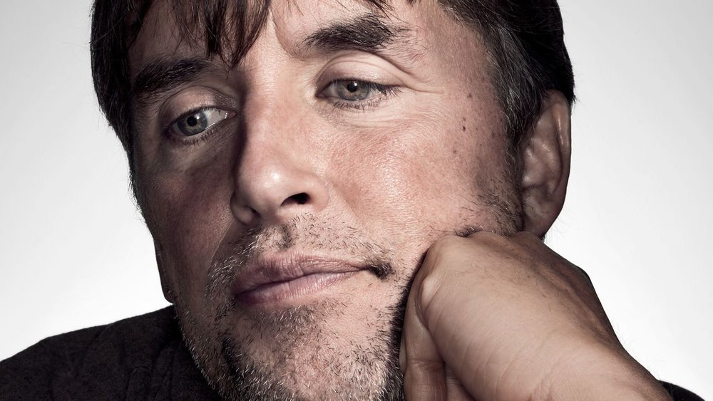 BEFORE & AFTER   On Richard Linklater    BY NATHANIEL NELSON