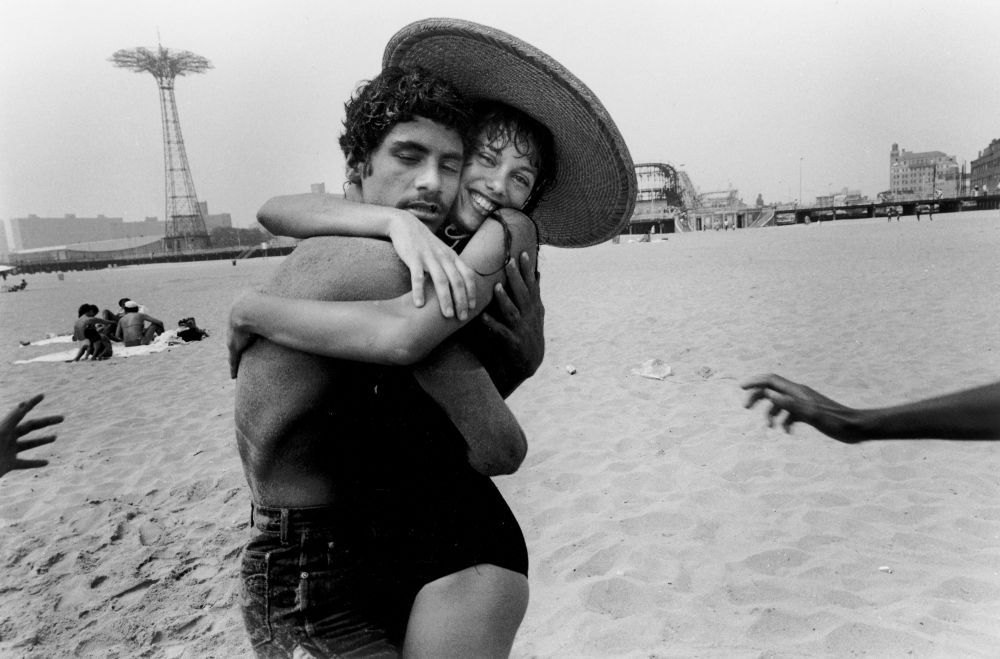 CONEY ISLAND: VISIONS OF AN AMERICAN DREAMLAND   BY AUDREY STIFFLE