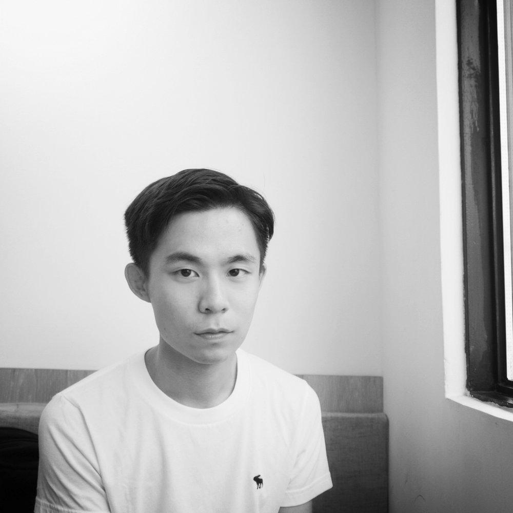 Kevin Yang  sy2155@nyu.edu