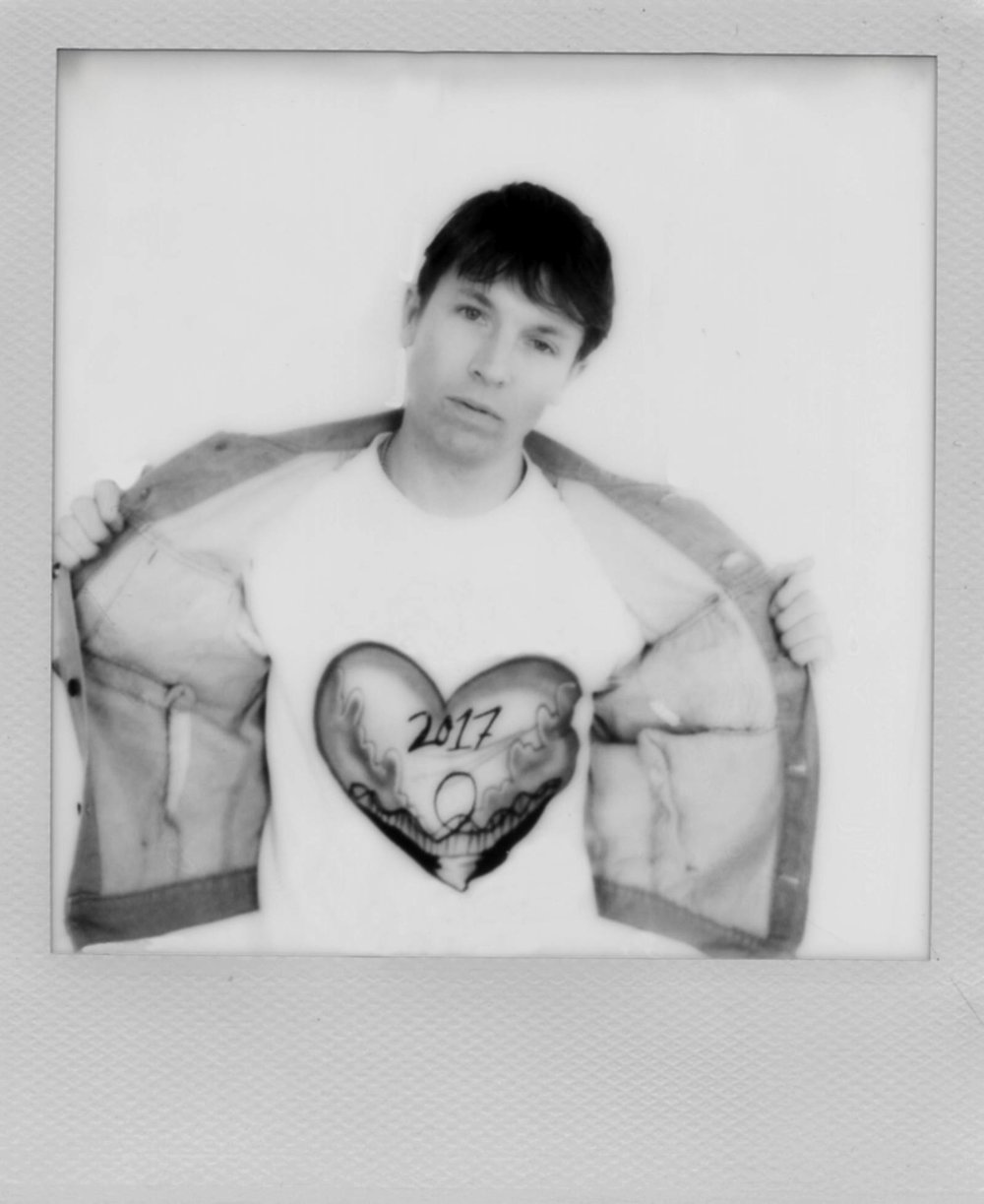 Return of the #PolaroidOriginals - By Gabriela Serpa