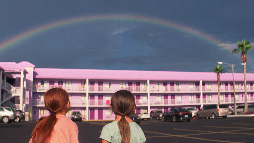 THE FLORIDA PROJECT - Snubbed series: Movies & films that didn't make the cut but should have.By Sarah Fischer
