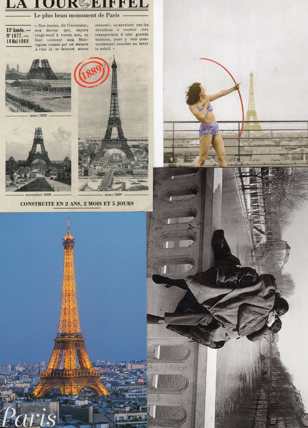 POSTCARDS - Something to write home aboutBy Maria Sofia Hernandez, Nicole Chan, and Kristen Chiu