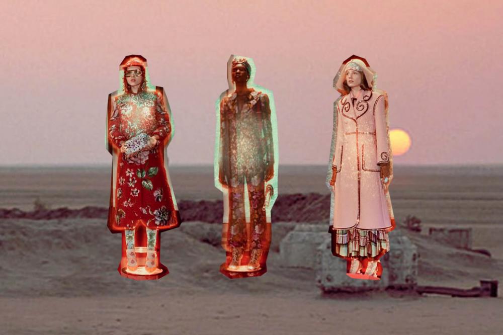 Aliens - By Sophie Bala