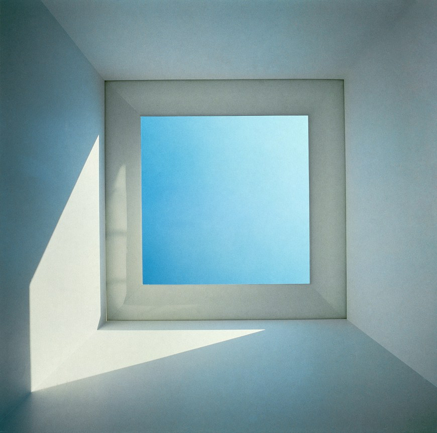 """Skyspace I"" by James Turrell"