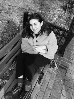 Jordana Bornstein  jhb490@nyu.edu