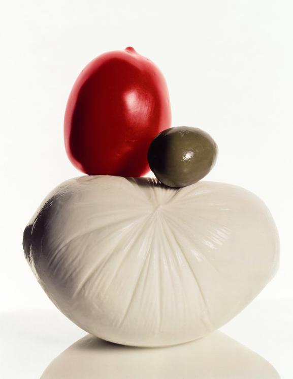 Italian Still Life (B), 1981