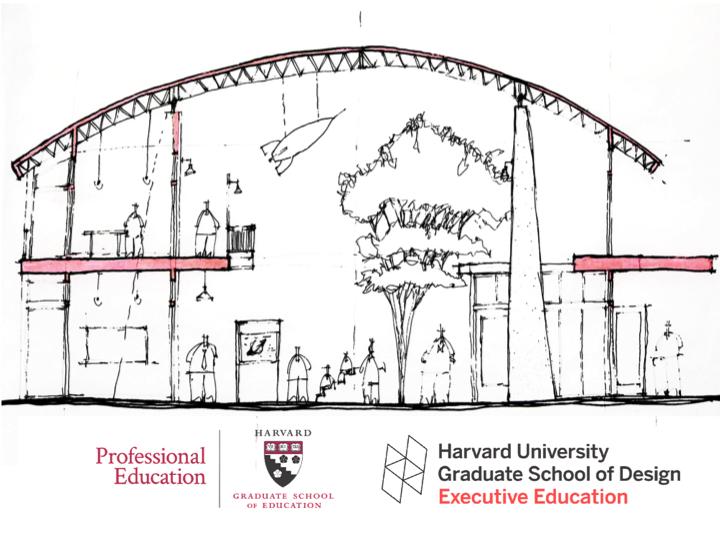 design thinking at Harvard