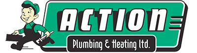 Action Plumbing and Heating Ltd. - Saskatoon Plumber HVAC