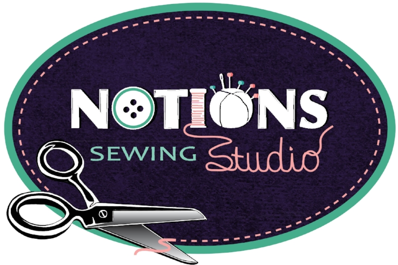 Notions Sewing Studio