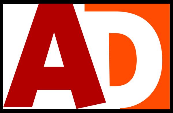 Appmeister in AD groot logo Algemeen Dagblad.png