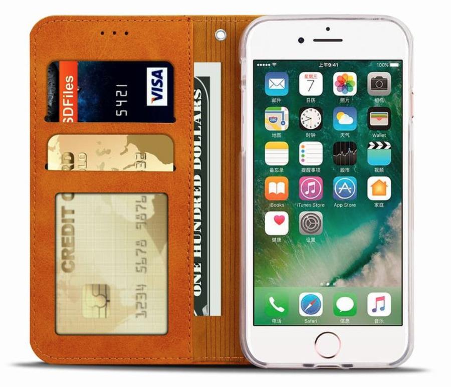 Goedkoopste luxe iPhone hoesje