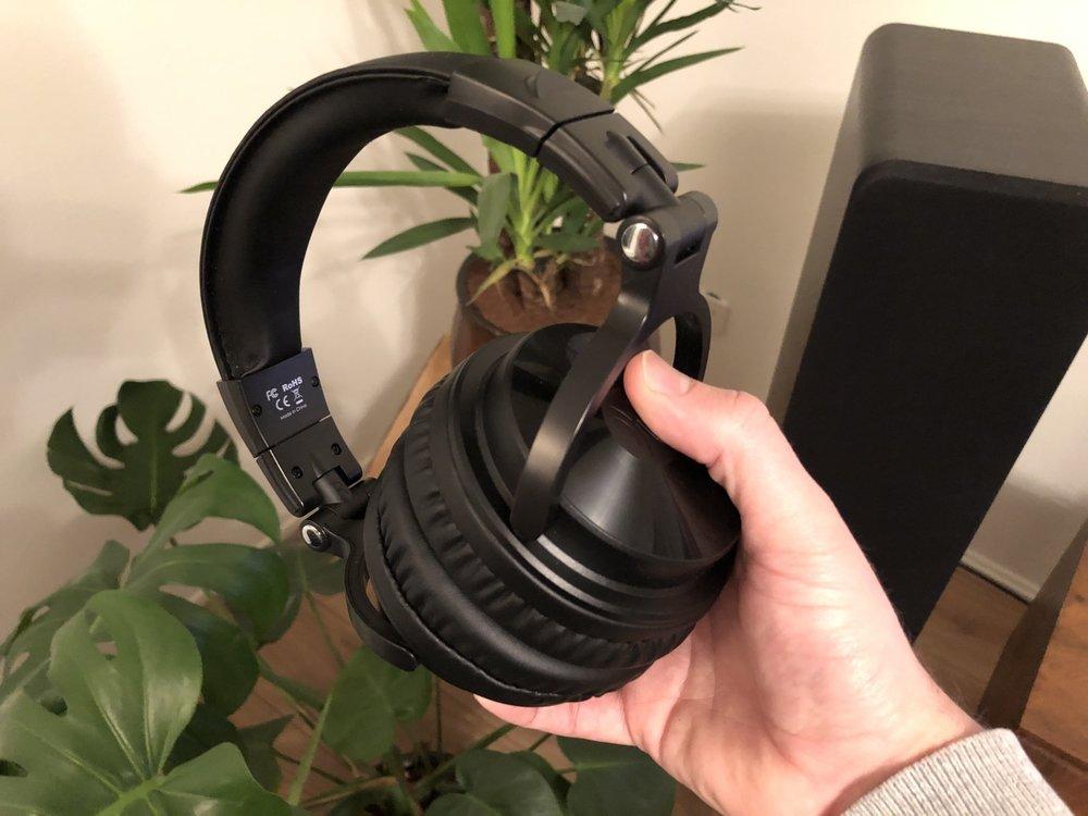Beste goedkope Bluetooth koptelefoon DJ Wireless.jpg