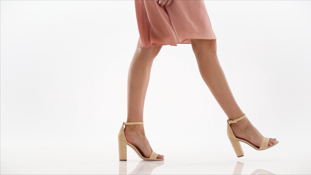 [Video clip. Click image above to view full video.]  Pre-launch email preview for Gal Meets Glam Collection brand.  Responsibilities: Concept video idea and edit footage in post-production.