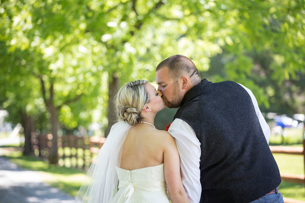 Snohomish Farm Wedding Photographers Entwined Weddings