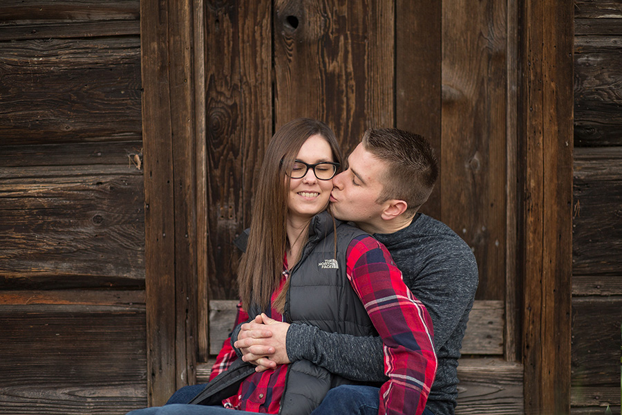 Best Seattle Engagement and Wedding Photographer