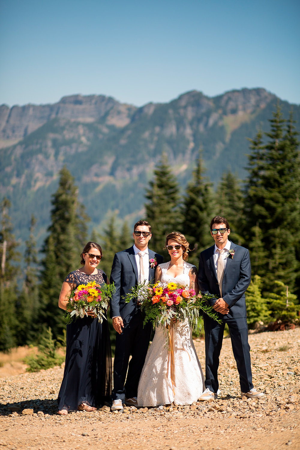 Entwined Weddings Best Wedding Photographers in Seattle