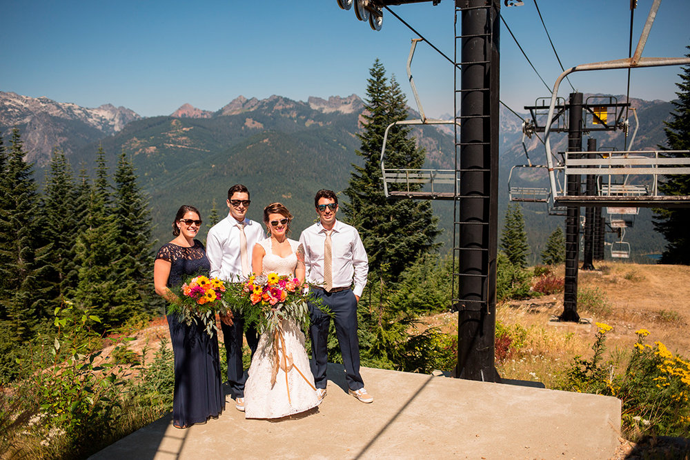 Seattle Mountain Wedding Photographer  155.jpg