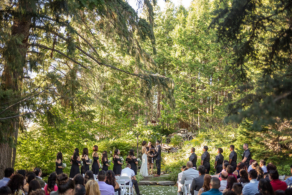 PNW Seattle Wedding and Elopement Photography