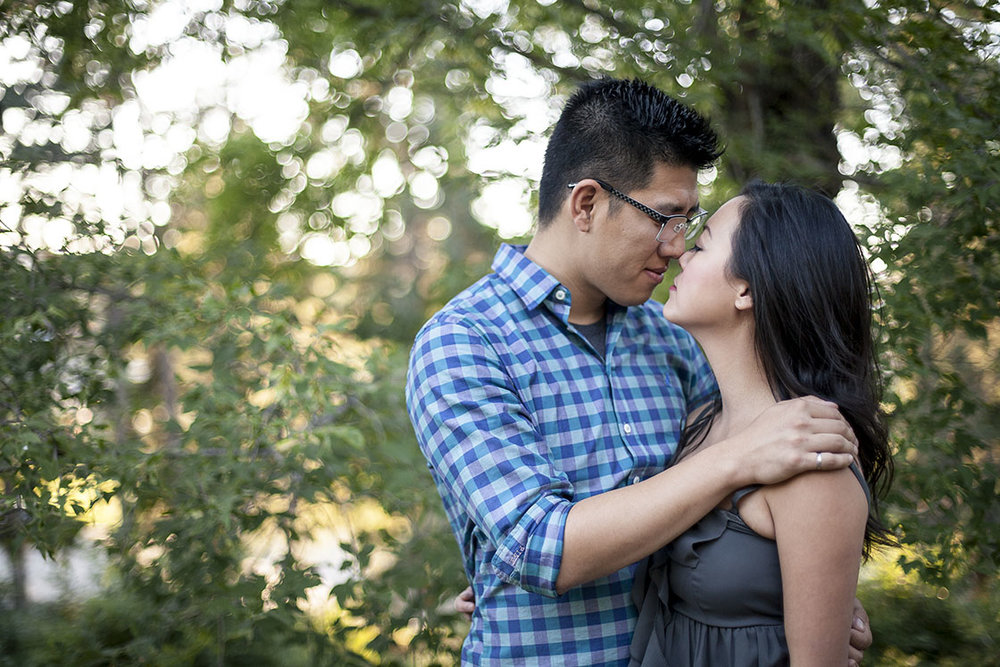 Best  Seattle Engagement  Photographers