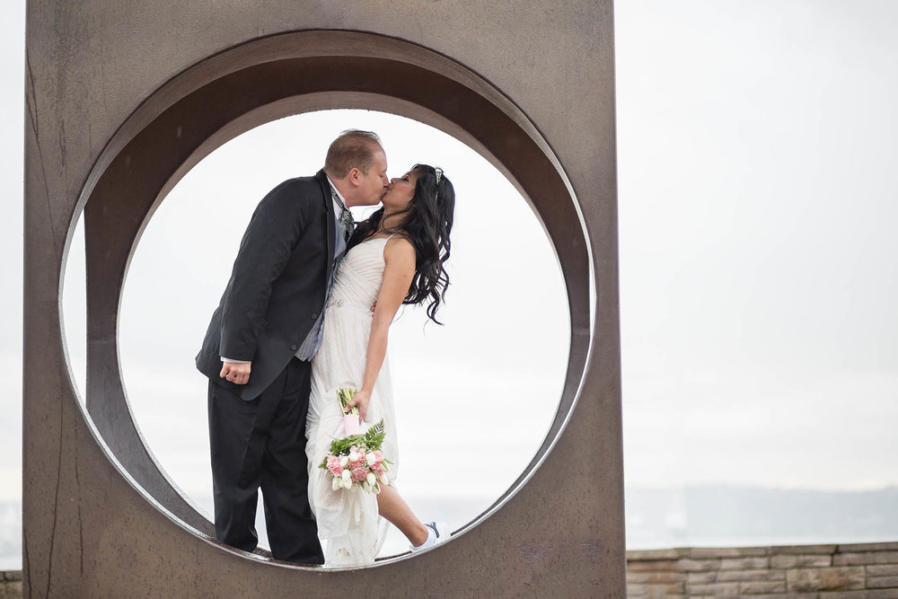 Best PNW Seattle Wedding and Elopement Photographers