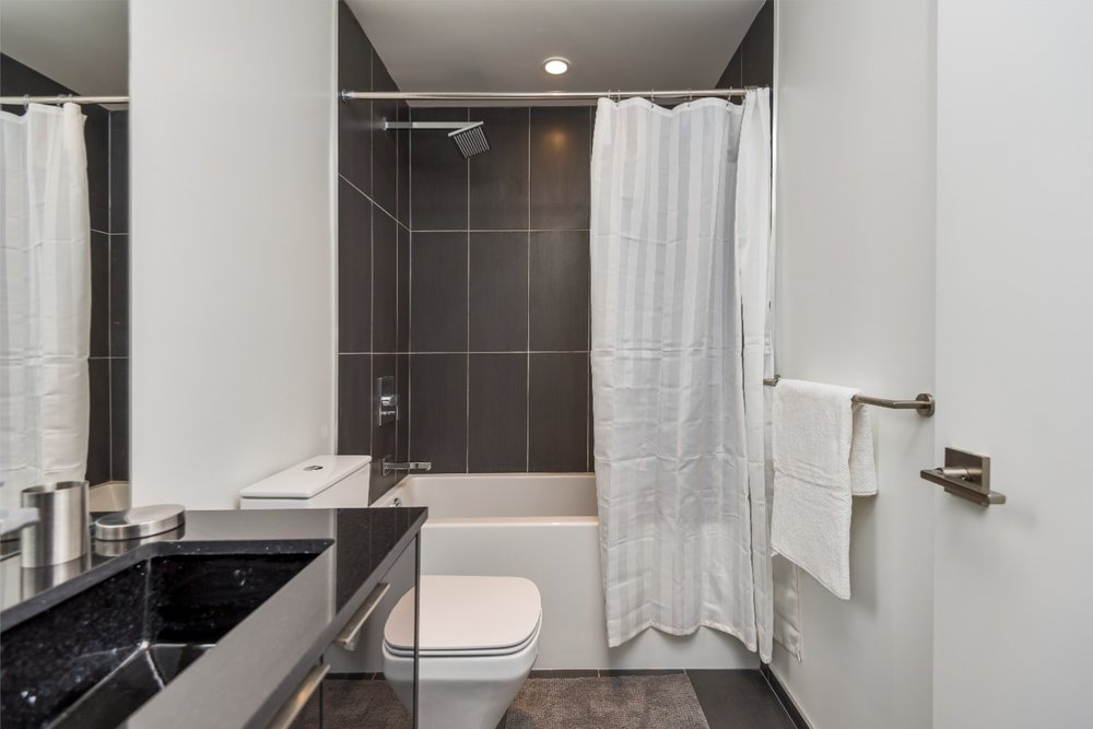 Adelaide Furnished Suite - Bathroom