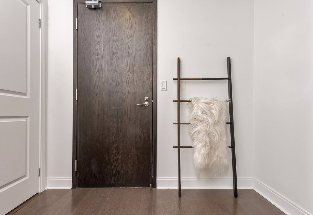 Yorkville Grand Condo - Front Door, Entrance