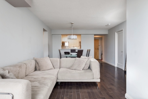 Copy of short term condo rentals toronto living room sofa