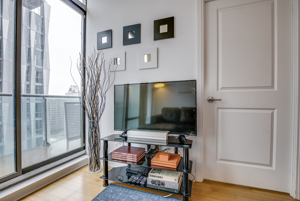 Copy of furnished apartments toronto TV