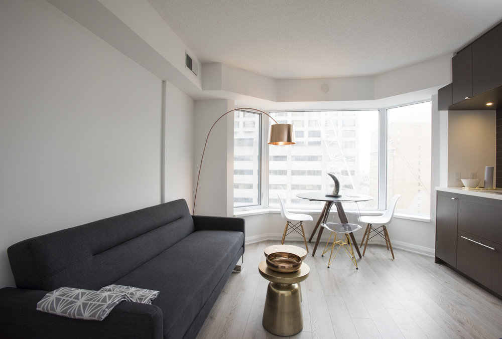 Top 10 tips photos of Furnished Apartments Toronto
