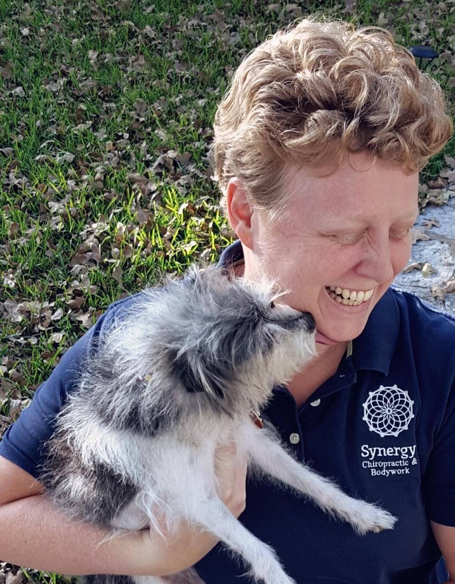 Dr. Sue Muschett, Austin Chiropractor