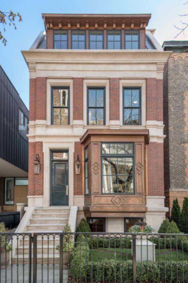 Buyers Broker: 1855 N. Hermitage $2,560,000