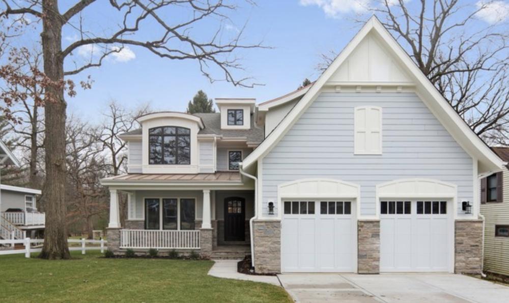 Buyers Broker: 1907 Curtis Street $1,090,000