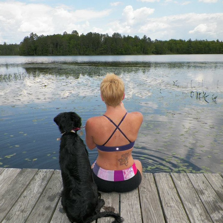 appreciating nature in wisconsin