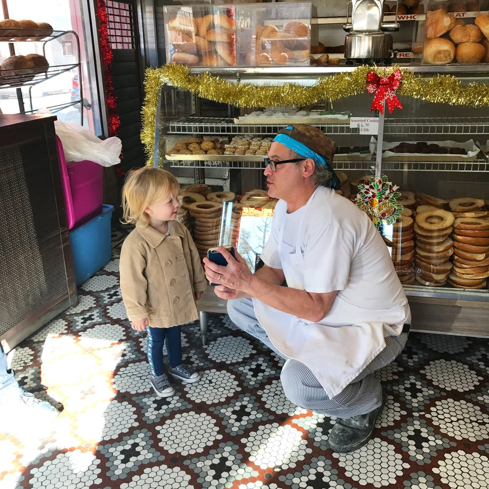 best family food tour nyc