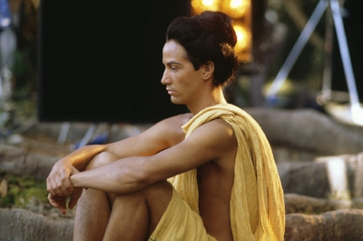 Little Buddha - w/Keanu Reeves