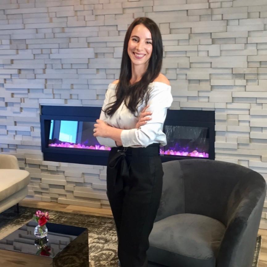 PURE LUX MEDSPA - Vanessa Brooks | Owner