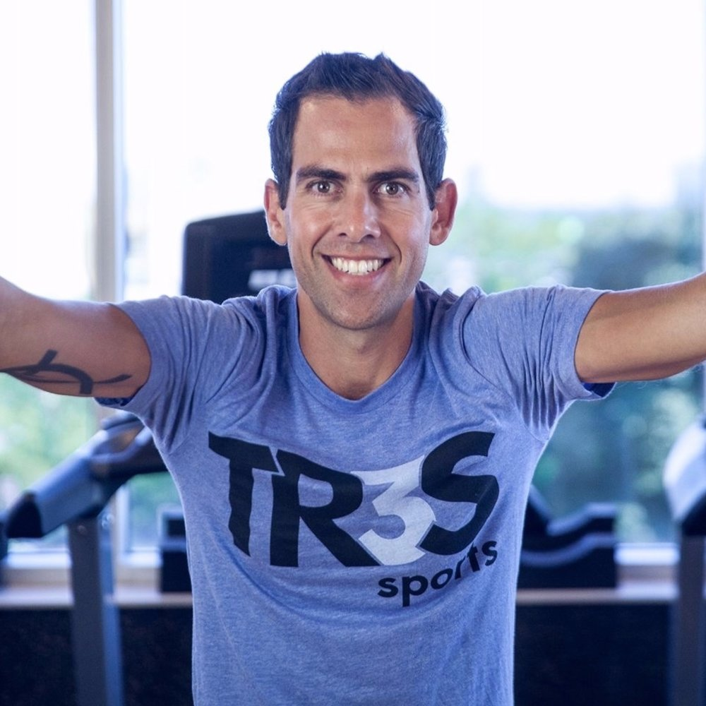 TRES SPORTS PERSONAL TRAINING - Luis Leonardo | Owner