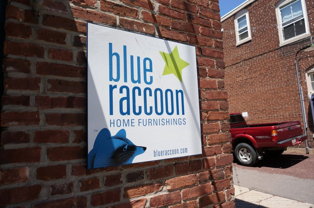 Blue Raccoon Home Furnishings