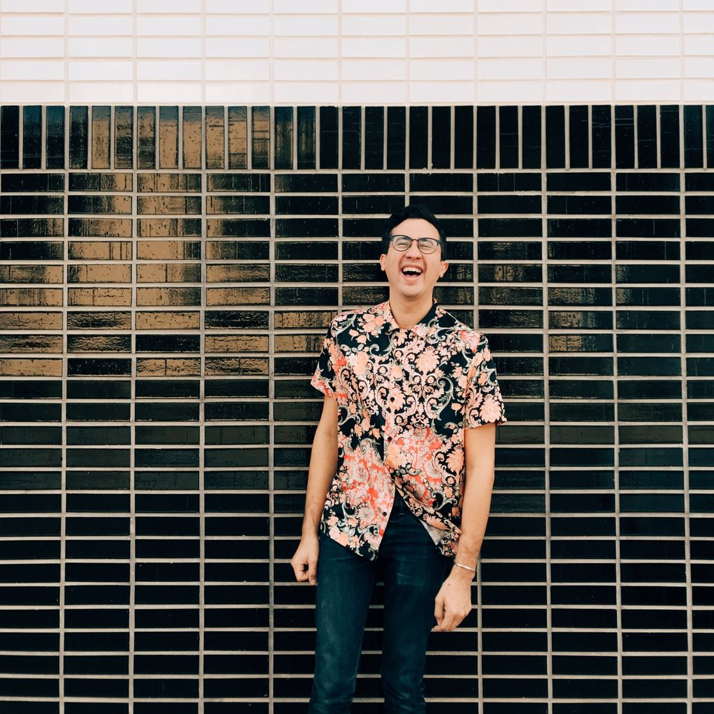 Brandon Acuña   Fleet – Austin, TX