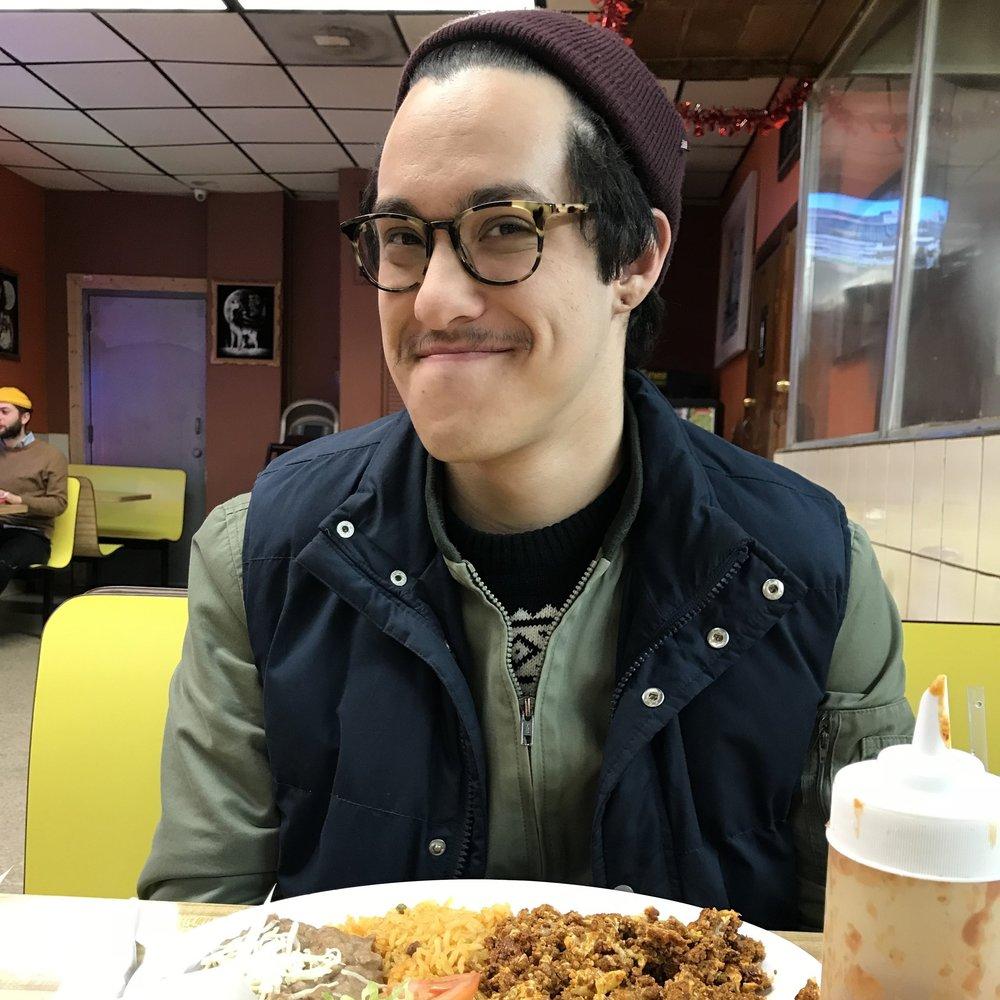 Eli Ramirez   Counter Culture Coffee – Dallas, TX