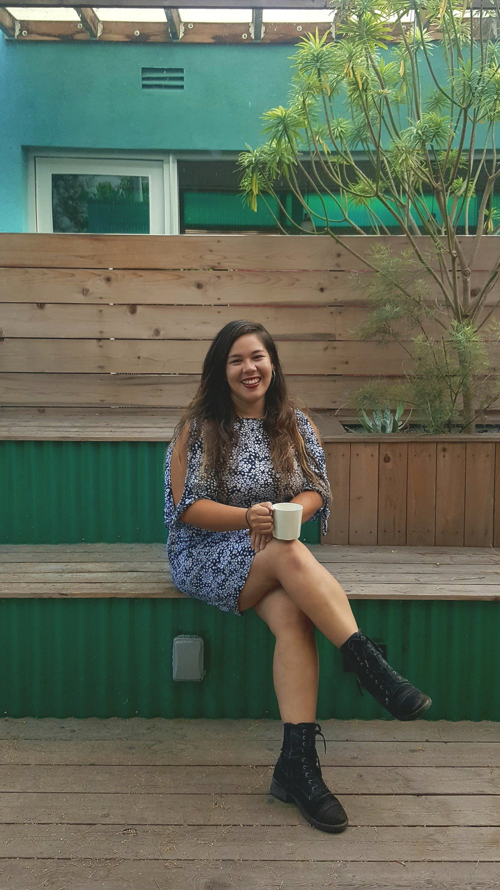 Hana Kaneshige   Counter Culture Coffee. – Los Angeles, CA