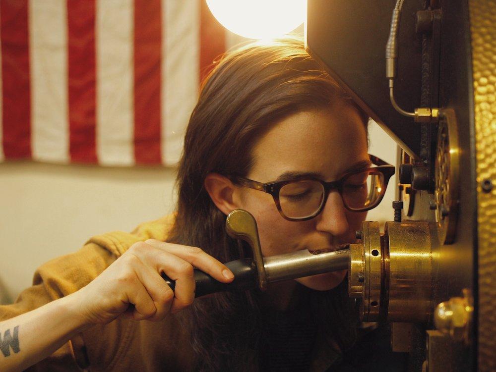 Amanda Hagenbuch   Rival Bros Coffee Roasters – Philadelphia, PA