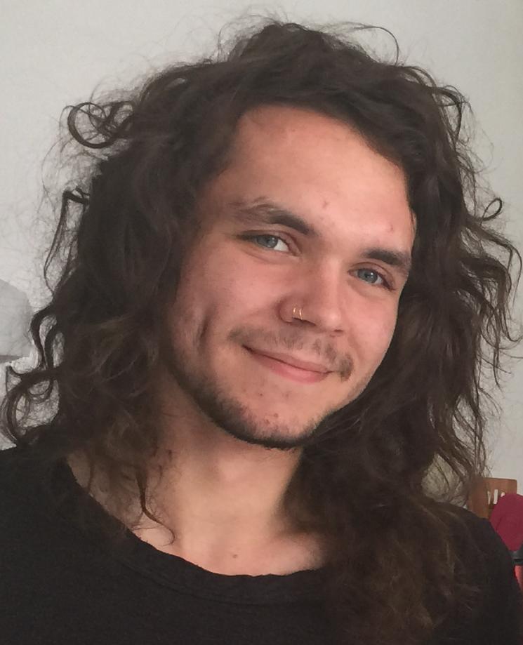 Aaron Rollins