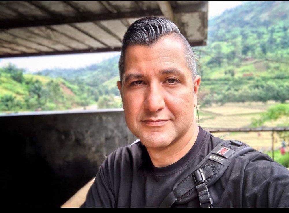José René Martínez