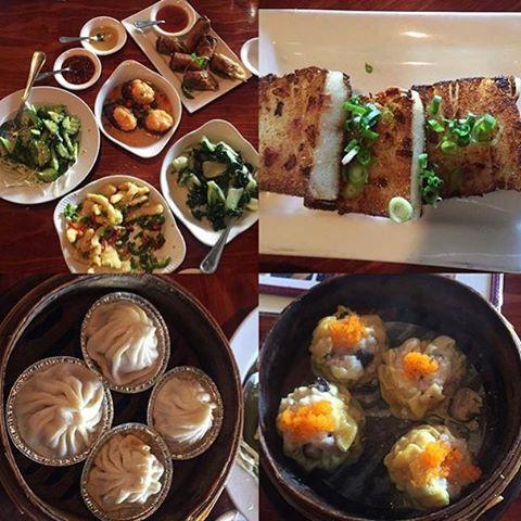 Awesome post @kyhjbj!!! #Bao #baodimsumrestaurant #baodimsum #dimsum #dumplings #dumpling #chinesefood #asianfood #beverlyhills #beverlygrove #foodie #foodporn