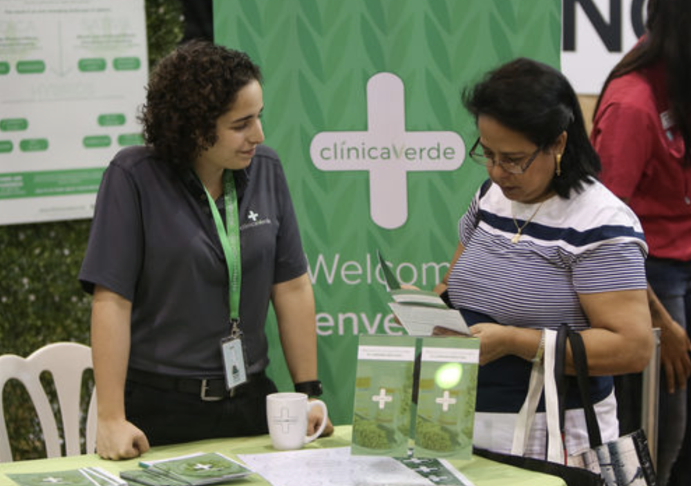 Clinica Verde Noticelpr