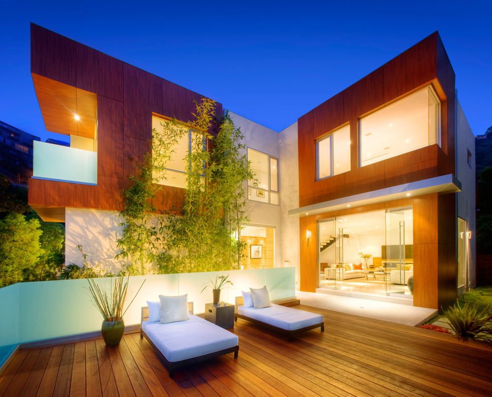 Modern Architecture Trends meet timofey — seattle elite homes