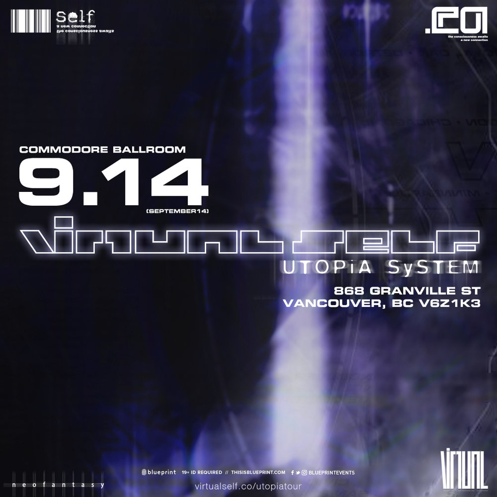 Virtual self the commodore ballroom malvernweather Image collections