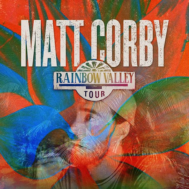JUST ANNOUNCED: @MattCorby is coming to the @CommodoreBallroom  on Sept. 29! Join the Facebook event for presale password and more info.